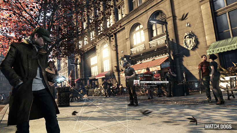 'Watch_Dogs' will have one hour of exclusive content on Sony consoles