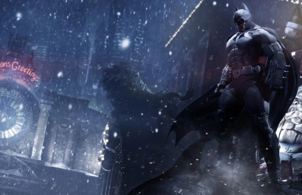 'Batman: Arkham Origins': first trailer, Kevin Conroy returns and Deathstroke DLC