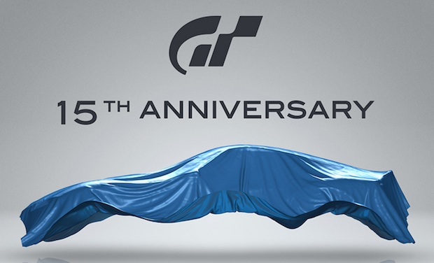 'Gran Turismo' announcements coming on May 15