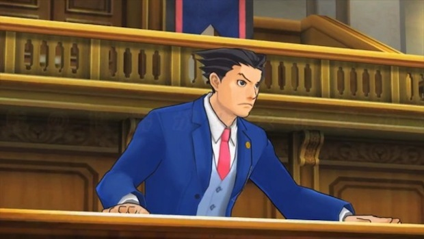 New 'Ace Attorney' hits North America and Europe this fall…as a digital-only title