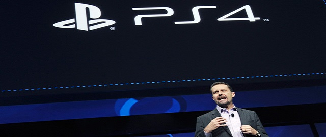 Rumor: Sony's marketing slogan for PS4 is 'greatness awaits'