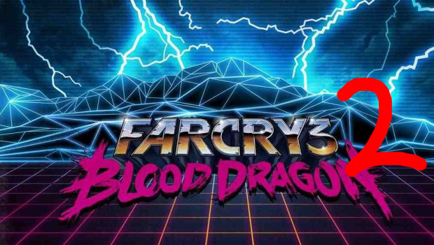 'Far Cry 3: Blood Dragon' could get a sequel