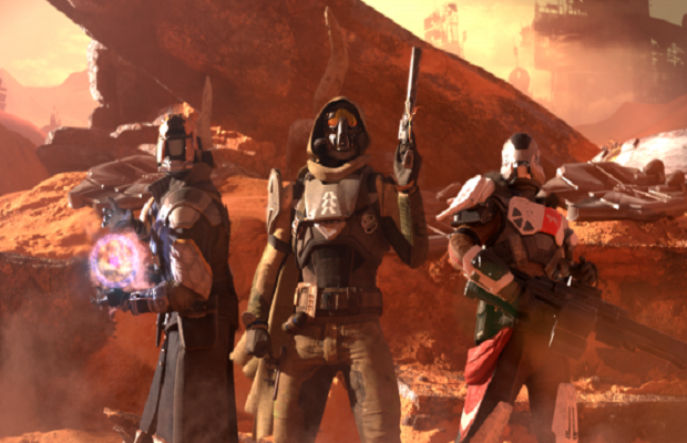 'Destiny' – Law of the Jungle trailer, teases gameplay reveal at Sony's E3 conference