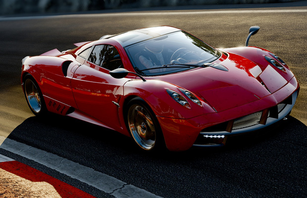 Microsoft announces 'Forza 5', available at launch for Xbox One