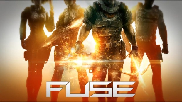 Fuse 18-minute Gameplay Walkthrough video