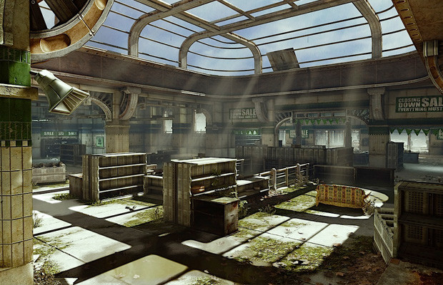 'Gears of War: Judgment' Lost Relics DLC announced