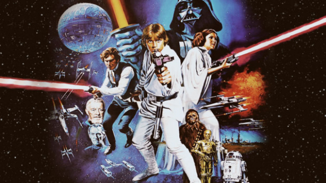 Top 5 games I want from the EA Star Wars acquisition