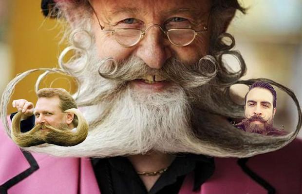 Top 10 best beards in gaming