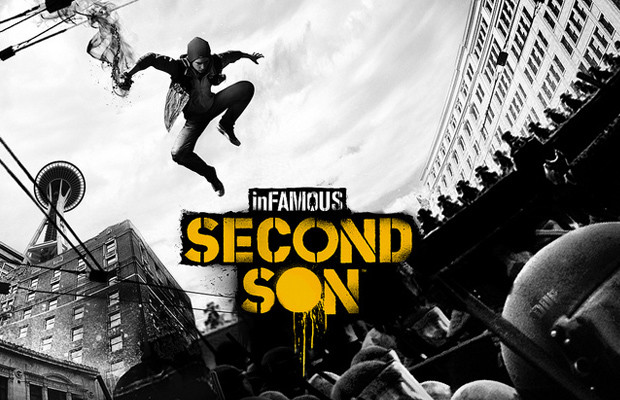 'Infamous: Second Son' receives first official screenshots