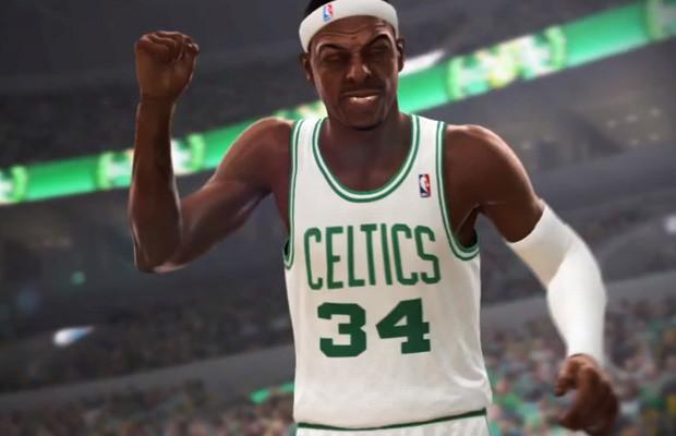 'NBA Live 14' confirmed for next-gen consoles