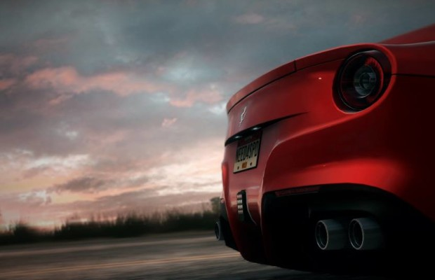 'Need for Speed: Rivals' announced for PS4 & Xbox One
