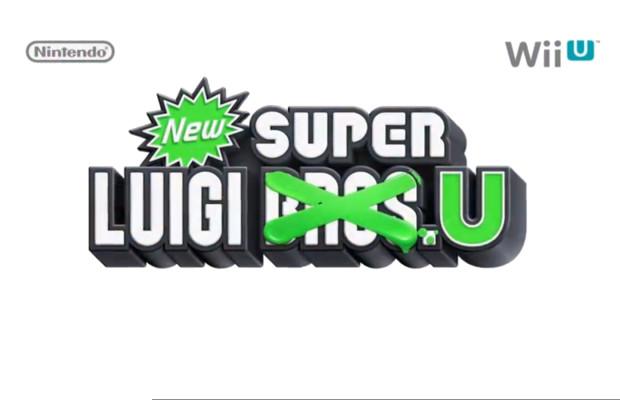 'Super Luigi U' DLC for 'New Super Mario Bros. U' coming June 20, August 25 for retail