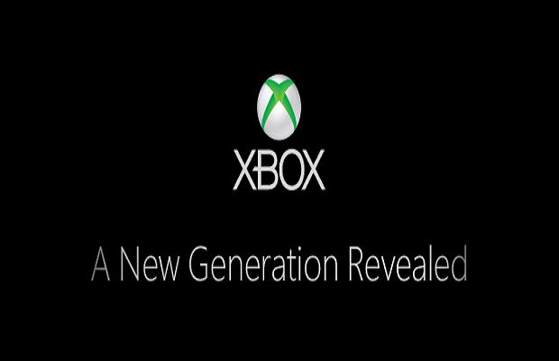NextXboxReveal