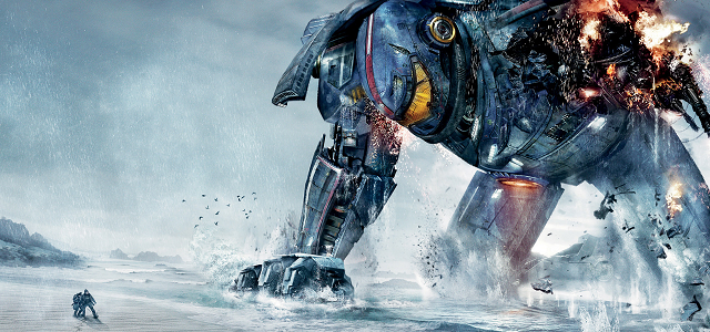 'Pacific Rim' game spotted on Australian ratings board