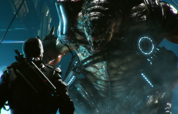 Rumor: 'Prey 2' now in development by Arkane Studios