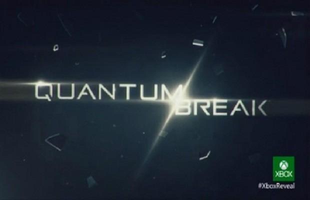 Microsoft announces Quantum Break
