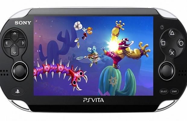 'Rayman Legends' PS Vita trailer