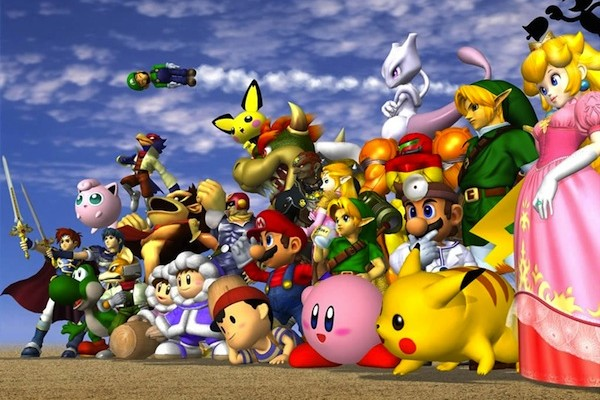 Top 10 characters that need to be in 'Super Smash Bros. Wii U'