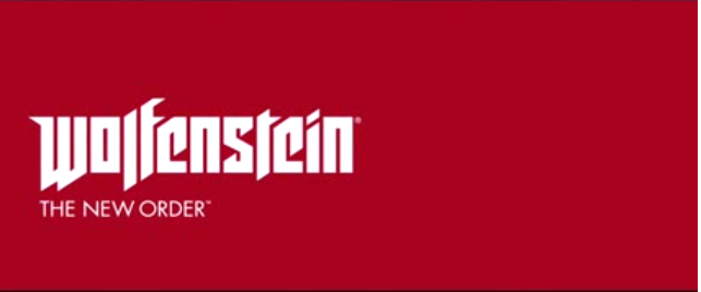 Bethesda announces 'Wolfenstein: The New Order' for current and next-gen consoles