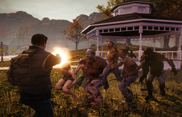 Rumor: 'State of Decay', 'DuckTales' and more XBLA titles dated