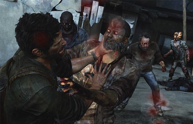 'The Last of Us' trophies fully revealed