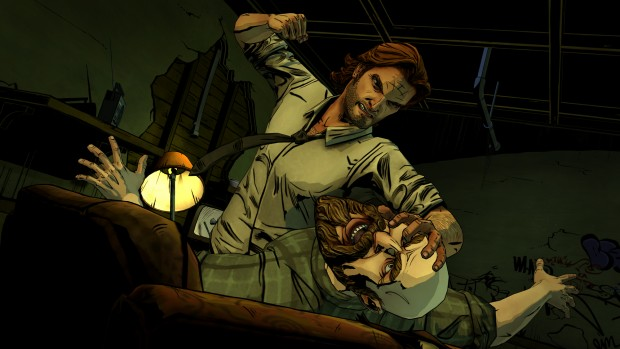 'The Wolf Among Us' Episode 2 planned for the first week of February