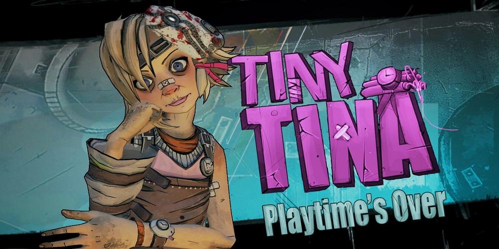 'Borderlands 2: Tiny Tina's Assault on Dragon Keep' leak [UPDATE]