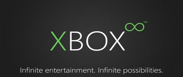 Xbox-Infinite