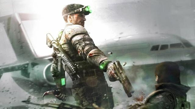 Spies vs. Mercs returns in 'Splinter Cell: Blacklist'