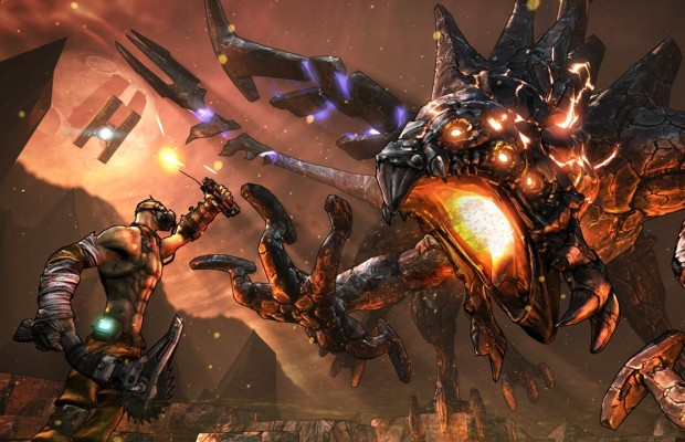 Prepare for 'Borderlands 2's' Krieg with this skill tree builder