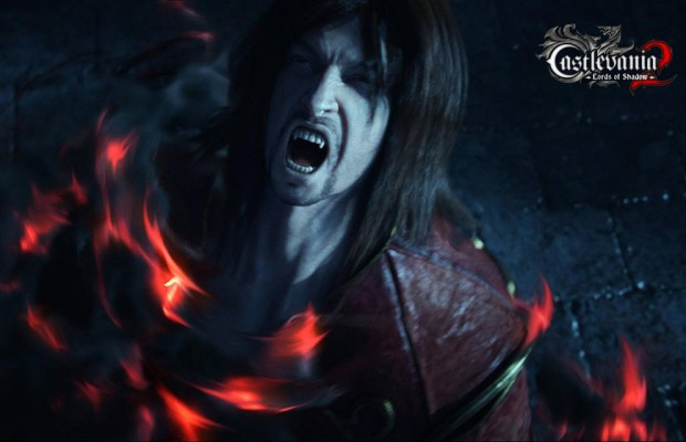 'Castlevania: Lords of Shadow 2' details combat, camera control and bosses