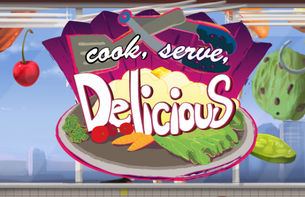 'Cook, Serve, Delicious! Extra Crispy Edition' Review