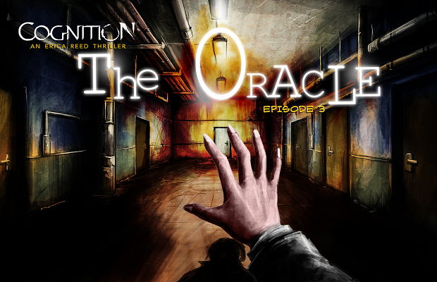 'Cognition: Episode 3 – The Oracle' Review