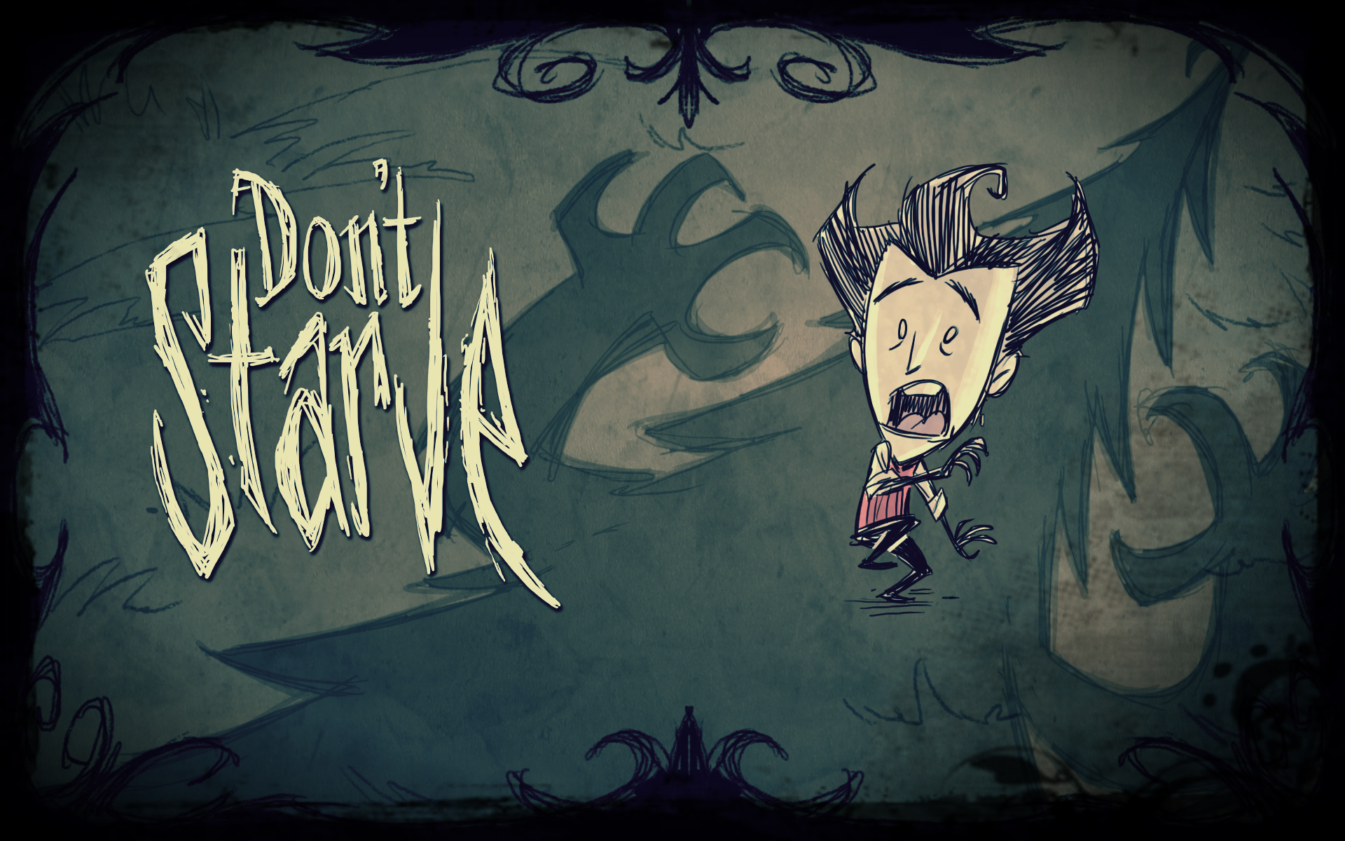 'Don't Starve' Review