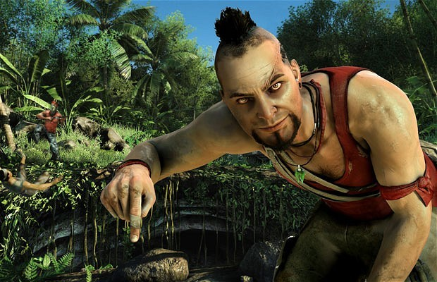 Rumor: 'Far Cry 4' for Q1 2014, 'Far Cry 1 HD' in the works