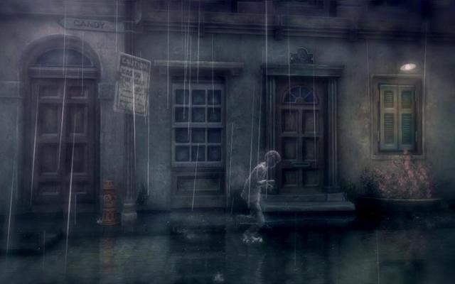 Bring in the 'Rain' with a new story trailer