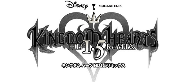 'Kingdom Hearts 1.5 HD ReMIX' hits North America September 10