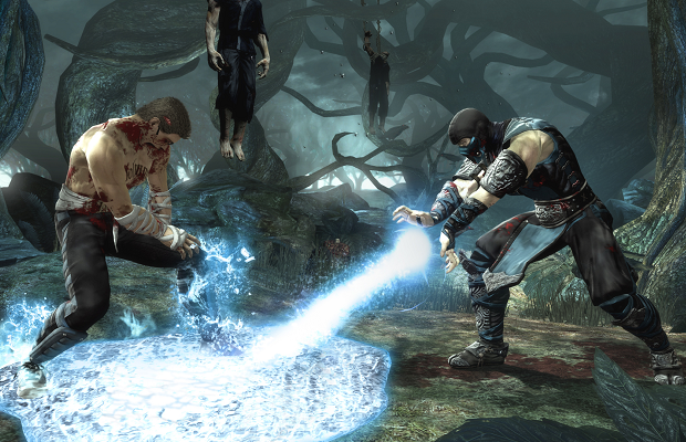 'Mortal Kombat Komplete Edition' officially announced for PC