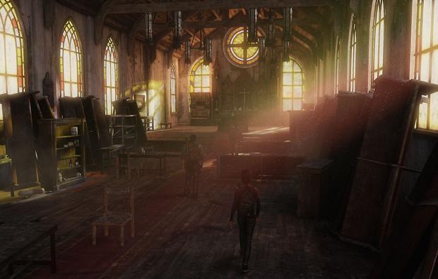 New 'The Last of Us' screenshots showcase a beautiful apocalypse