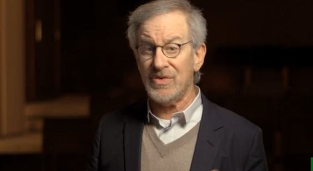 Xbox One getting a 'Halo' live-action TV series with Spielberg behind it