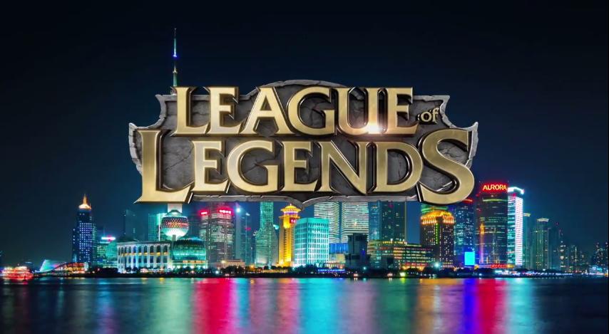 league of legends all stars