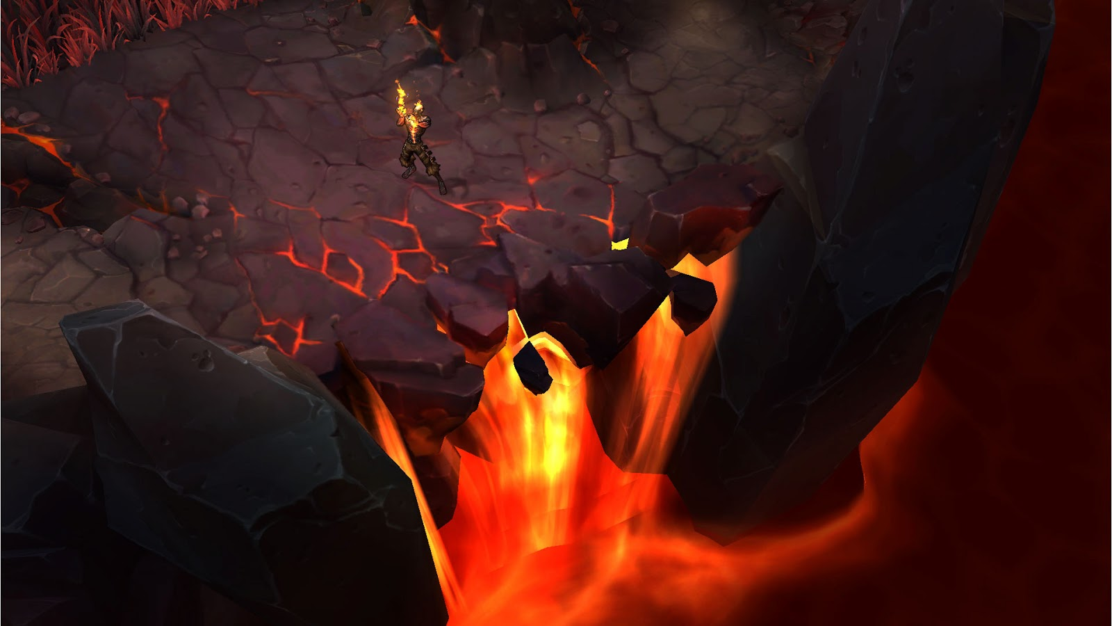 league of legends magma chamber edge