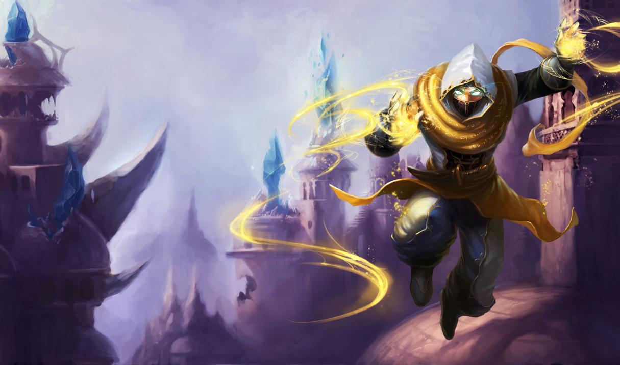 league of legends shadow prince malzahar
