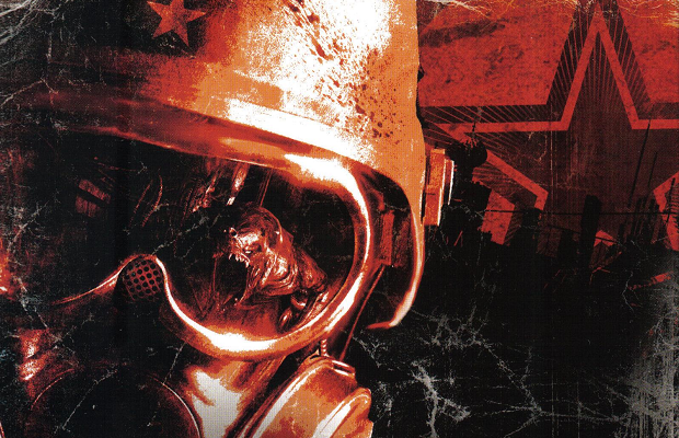 Backlog Quest: 'Metro 2033'