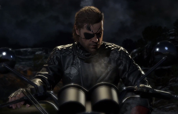 'Metal Gear Solid V' new trailer, Snake's new voice actor unveiled on June 6