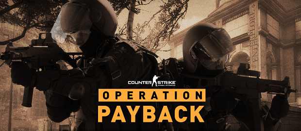 New 'Counter-Strike' map pack rewards modders