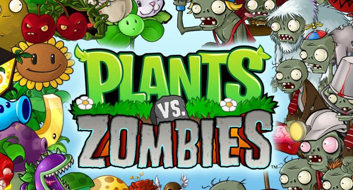 PopCap releases 'Plants vs. Zombies 2' teaser, game launches in July