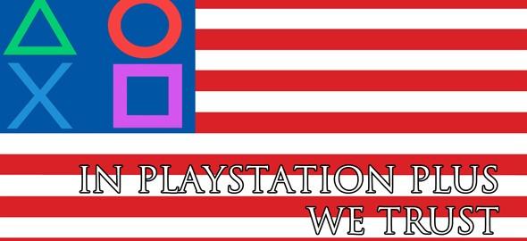 In PlayStation Plus We Trust: April 30, 2013
