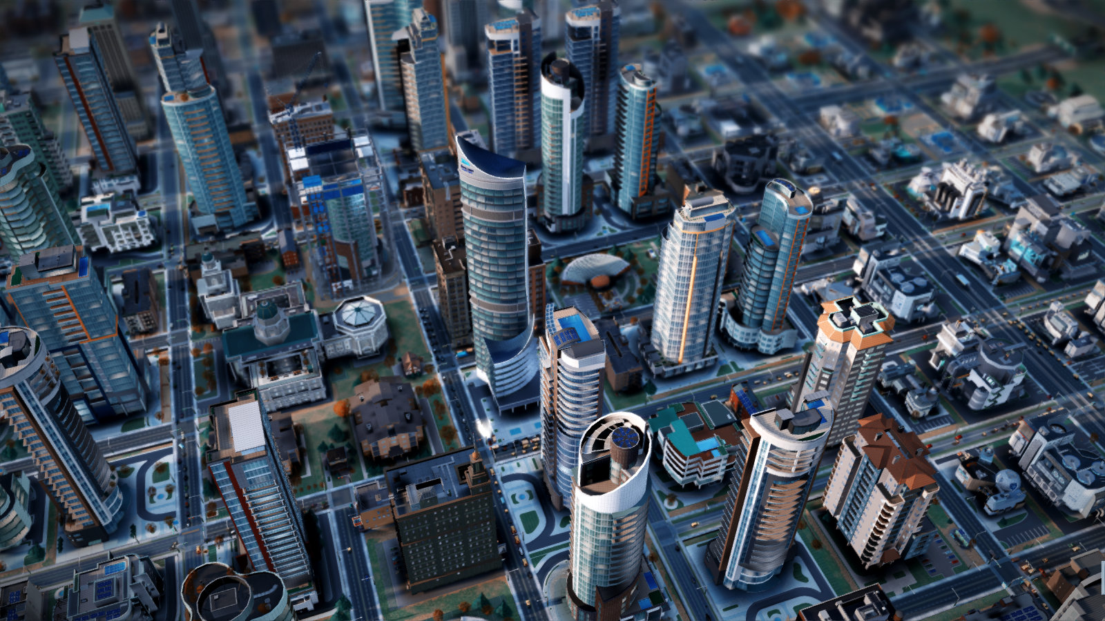 Maxis looking into SimCity modding support