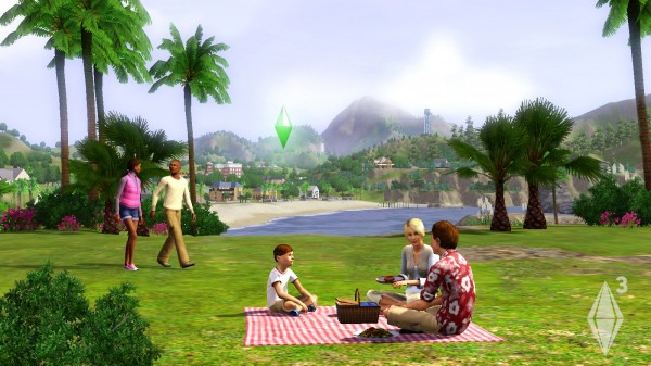 'The Sims 4' announced for PC and Mac, releasing in 2014